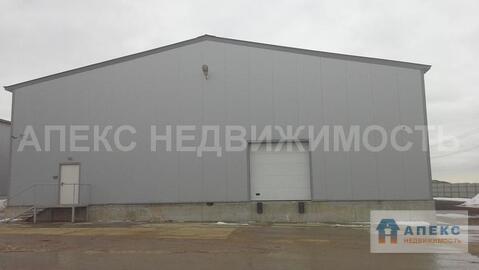 Продажа помещения пл. 1449 м2 под склад, офис и склад Железнодорожный . - Фото 2