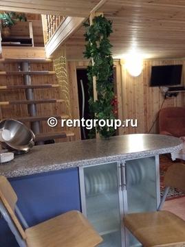 Аренда дома посуточно, Переславский район - Фото 1
