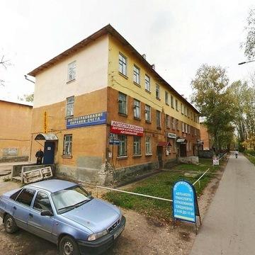 Продам торговое помещение 41,4 м2, 1-я линия, отдельный вход - Фото 1
