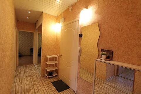 Двухкомнатная квартира улучшенной планировки, Вернадского просп. 119 - Фото 5