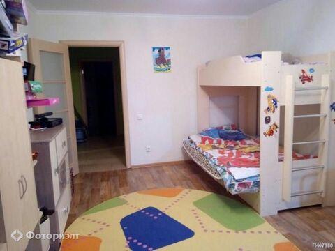 Квартира 3-комнатная Саратов, Кировский р-н, ул Батавина - Фото 5