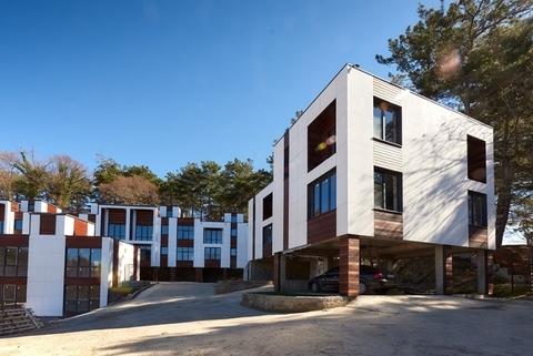 Апартаменты на берегу моря п.Ольгинка - Фото 4