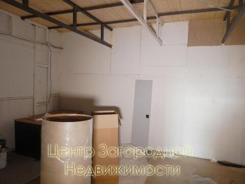 Производственные помещения, Рязанский проспект Текстильщики, 1030 . - Фото 3