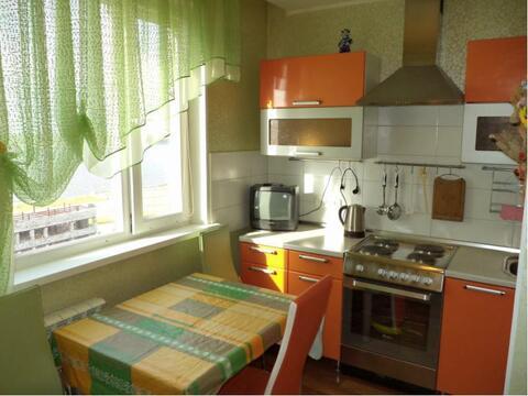 Квартира посуточно в Нижневартовске на набережной - гостиница Север - Фото 4