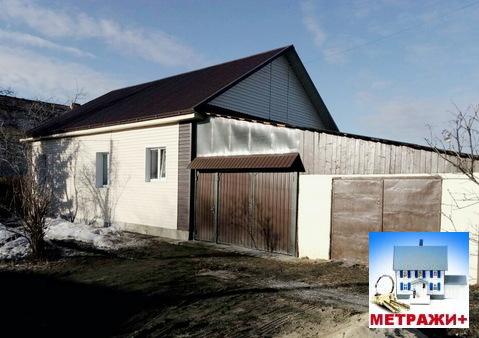 Отличный дом в Камышлове, ул. Кузнецова - Фото 2