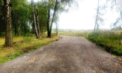Продаем земельный участок, 25 соток, Татариново ИЖС - Фото 4