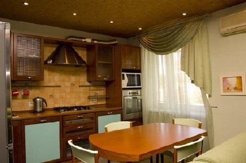 3-комнатная квартира на Казанском шоссе - Фото 1