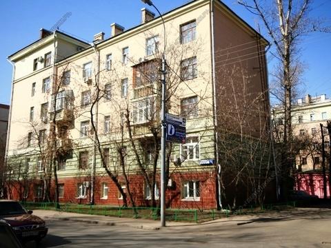 Продажа квартиры, м. Кутузовская, Ул. Студенческая - Фото 3
