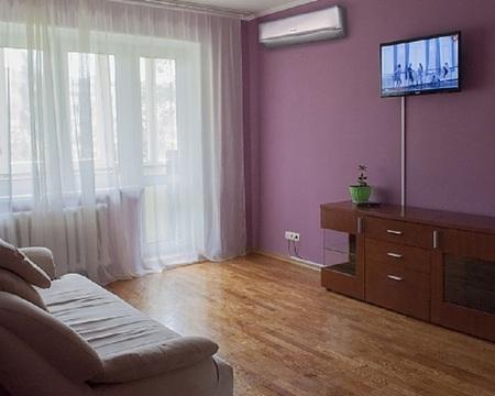 Двухкомнатная квартира на Пионерском на часы и сутки. - Фото 2