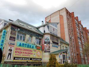 Продажа готового бизнеса, Стерлитамак, Ул. Худайбердина - Фото 2