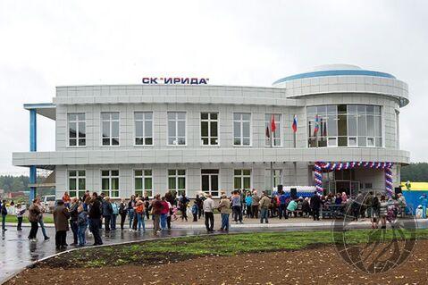 Участок 5.0 сот. город Подольск мкр. Климовск, пос.мис - Фото 3