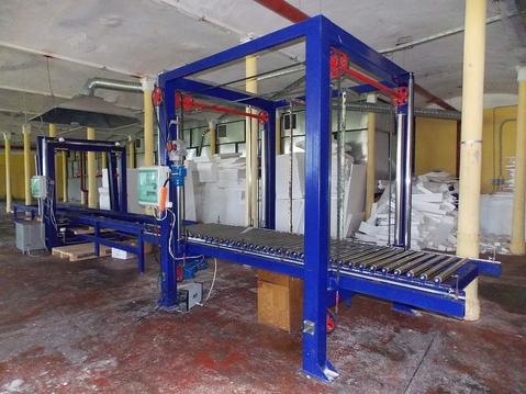 Промышленный комплекс по производству пенопласта в Ивановской области - Фото 3