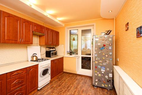 Владимир, Лакина ул, д.189, 3-комнатная квартира на продажу - Фото 1