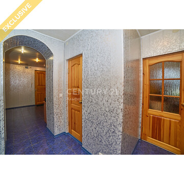 Продажа 3-к квартиры на 5/5 этаже на ул. Куйбышева, д. 9 - Фото 3