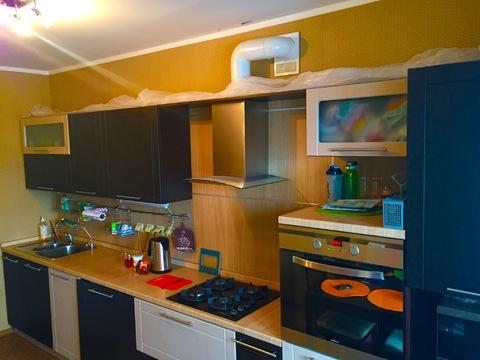 2 комнатная квартира 62м2 - Фото 5