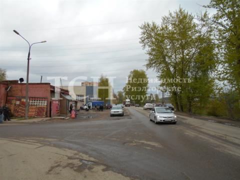 Участок, Щелковский, ул Заводская - Фото 3