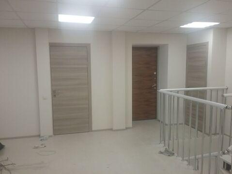 Псн 140 кв.м. м.Алексеевская ЖК Парк Мира. 2 этажа - Фото 2