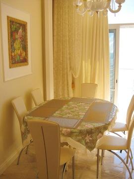 3-комнатные апартаменты с видом на море - Фото 3