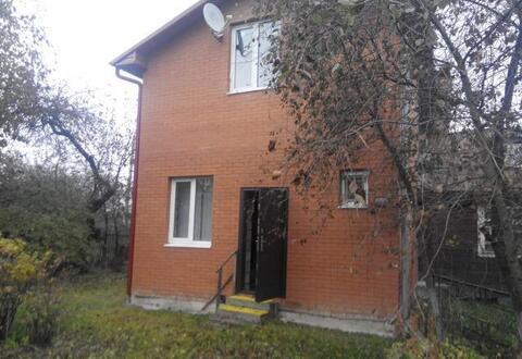 Продам выделенную часть дома в черте Серпухова все коммуникации - Фото 3