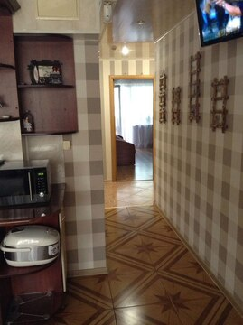 Продаётся 3-к квартира в пгт северный - Фото 1