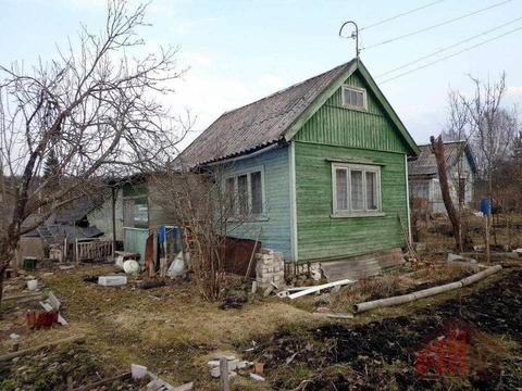 Продажа дома, Кебь, Псковский район - Фото 1