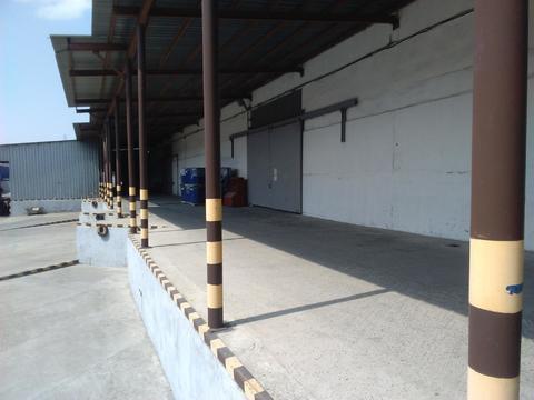 Склад 1026 кв.м. в Кирилловской промзоне. - Фото 1