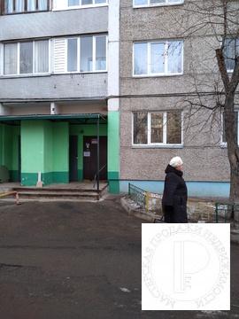 1 ком Железнодорожный р-н, Красномосковская 34 - Фото 2