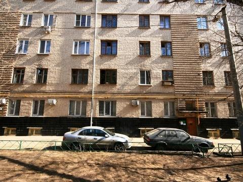 Продажа квартиры, м. Кутузовская, Ул. Дунаевского - Фото 3