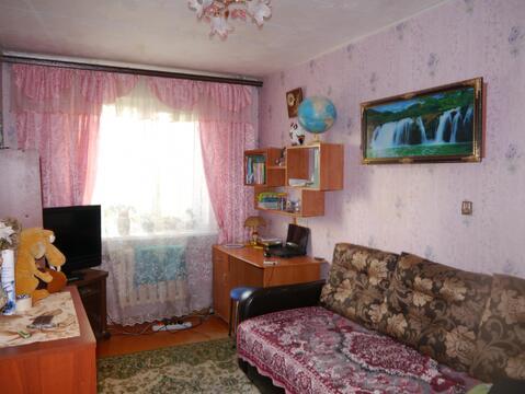 Продается 3-х комнатная квартира. - Фото 1