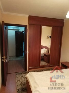 Трехкомнатная квартира на берегу моря в Феодосии - Фото 2