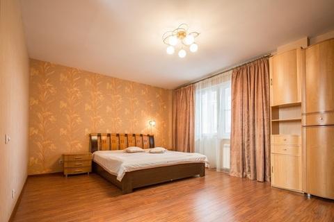 Квартира в м/не Солнечный, г. Иркутск - Фото 4