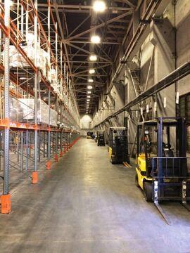Продам складской комплекс в г. Москва - Фото 4