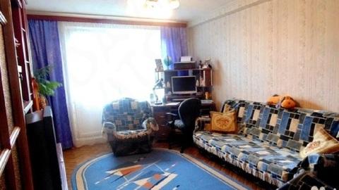 Трехкомнатная квартира по ул.Юбилейная, д.2 в Александрове - Фото 1