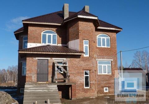 Продажа дома, Новосибирск, м. Заельцовская, Ул. 4-я Андреевская - Фото 1