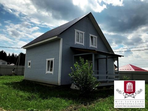 Продажа дома 140 м2 на участке 8 соток - Фото 5