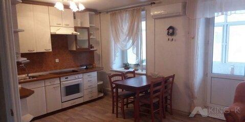 3 - х комнатная квартира г Мытищи, Лётная улица, 32к1. - Фото 3