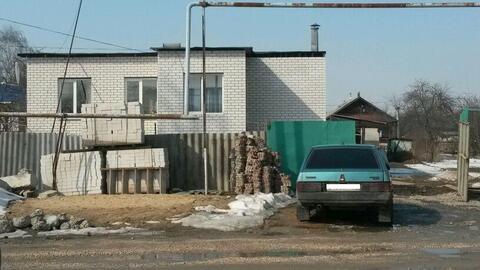 Продам дом с участком 8сот в Сормовском районе - Фото 4