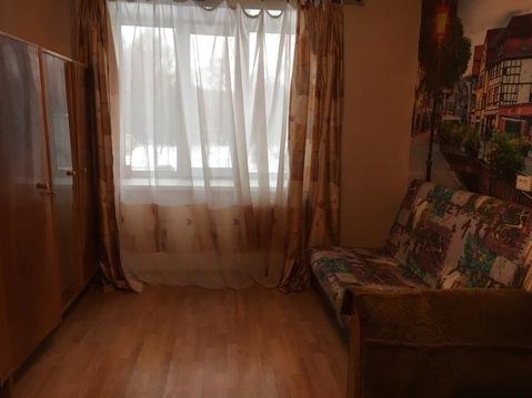Сдается большая комната 18 кв.м. в общежитии, по адресу г.Обнинск, ул. - Фото 3