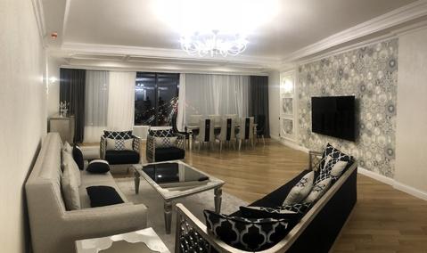 Сдается 3-х комнатная квартира ЖК Мосфильмовский - Фото 1