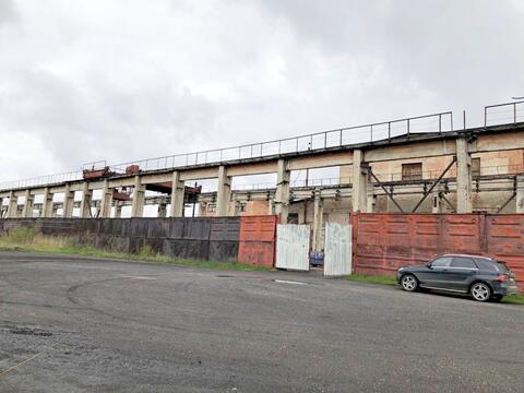Производственное здание в Ленинске-кузнецком, Кемеровской обл - Фото 2