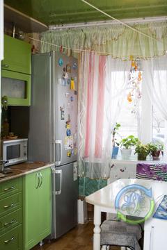 Продаю! хорошую квартиру В отличном районе города волжского. теплая 2- - Фото 4