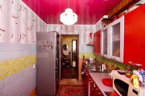 Продам 3-комн. кв. 60 кв.м. Боровский п, Ленинградская - Фото 3