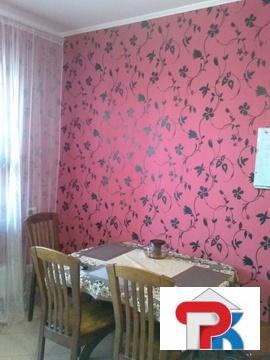 Продается Трехкомн. кв. г.Москва, Новокуркинское ш, 25к2 - Фото 2