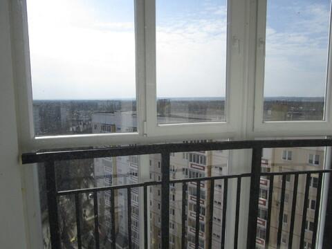 Продажа однокомнатой квартиры в Липецке. ЖК Жуковский-2 - Фото 3