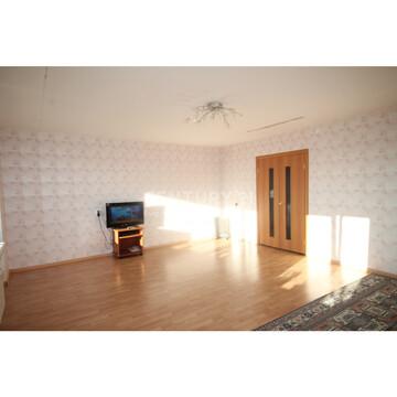 4-комнатная квартира, Прибалтийская, 11 (Компрессорный) - Фото 1