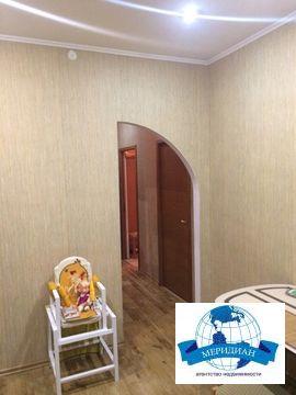 Уютная квартира с индивидуальным отоплением - Фото 4