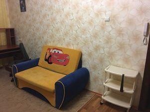Аренда комнаты, Томск, Ул. Учебная - Фото 1