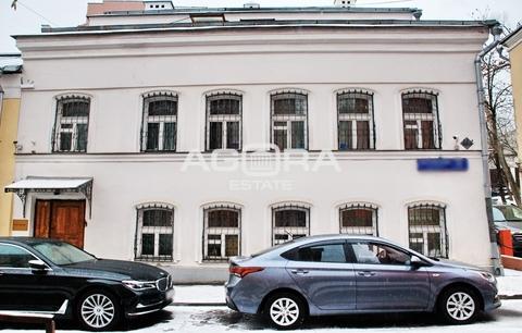 Продажа офиса, м. Таганская, Пестовский пер. - Фото 2