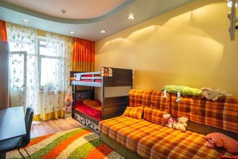 А50093: 3 квартира, Москва, м. Проспект Вернадского, Удальцова, д.65 - Фото 5