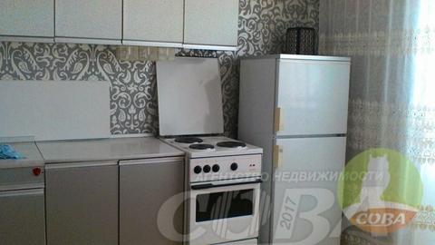 Аренда квартиры, Тюмень, Ул. Баумана - Фото 4